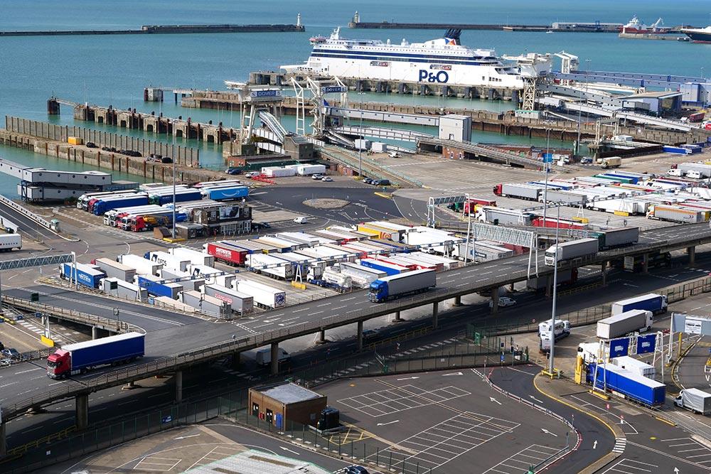Kent port transfers